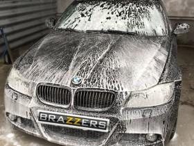 E91 car wash