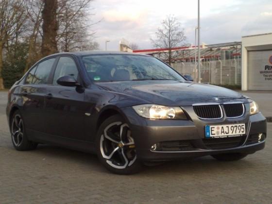 My-BMW E90