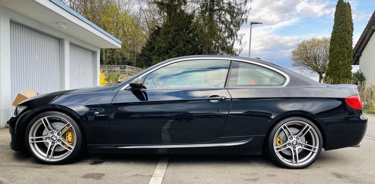 BMW E92 330D