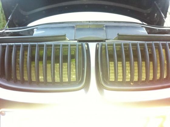 Bmw 330i Sparkling Graphite Frontansicht Scoops