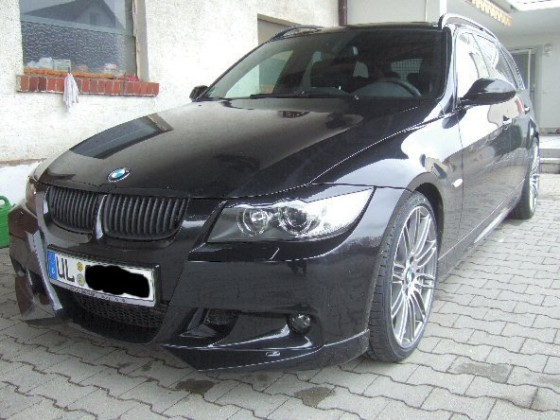 Touring mit 19 Zoll Performance 269