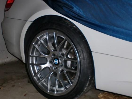 BMW M3 e92 DKG M359