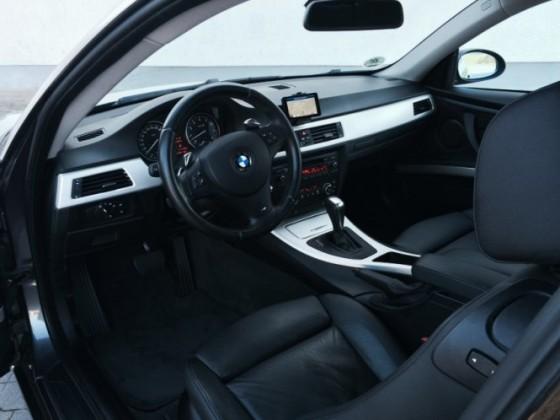 BMW 335i Coupe 3