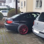 BBS CHR 20 Zoll in Candy Red