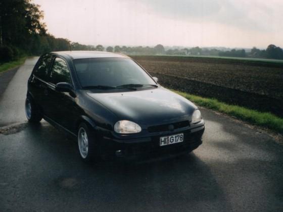 Die Vorgänger von meinem E90