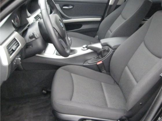 Mein zweiter BMW