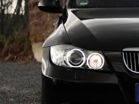 BMW 3er e90 AHK