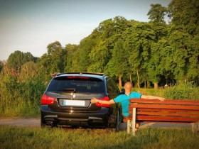 BMW-Liebe