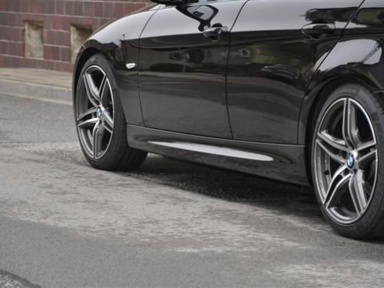 Mein BMW E91 Touring Bj. 5/2010