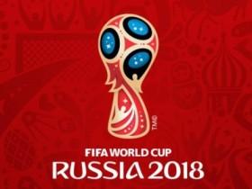 WM 2018 Logo
