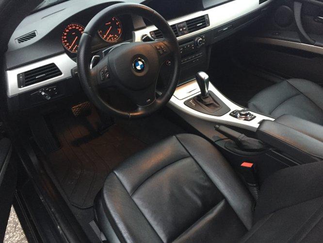 Welp Rob1n's e93 Interieur - Galerie - BMW E90 E91 E92 E93 Forum RB-84