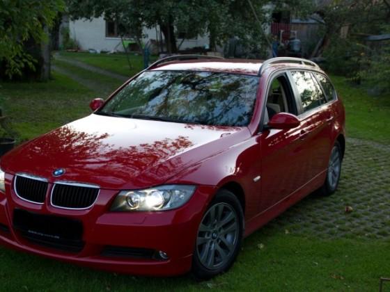 Mein Auto :)