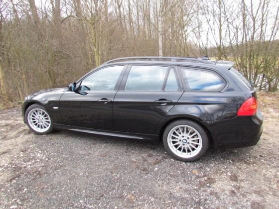 BMW e91 M-Paket 335i