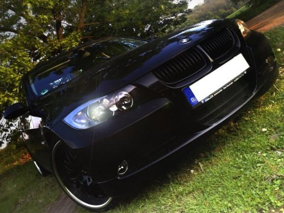 Mein Auto