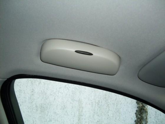 Brillenfach (Opel Zubehör)