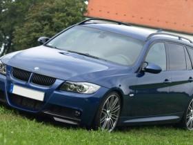Muckisan BMW