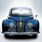 BMW 501 Barockengel
