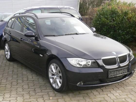 Mein erster BMW