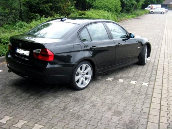 Martys 320da schwarz