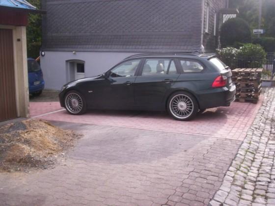 E91 Touring