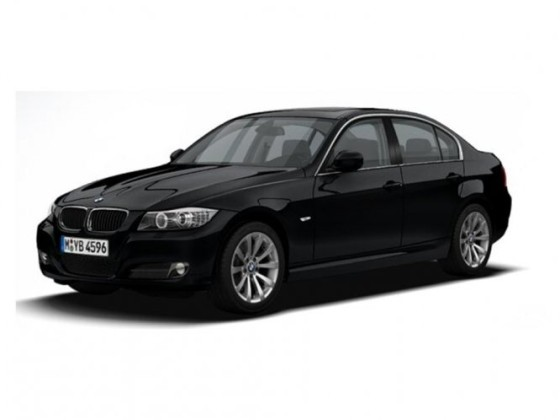Meine BMW Limo