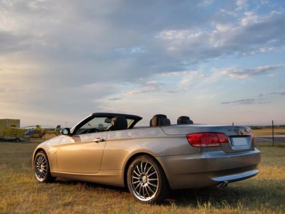 BMW 330 d e93