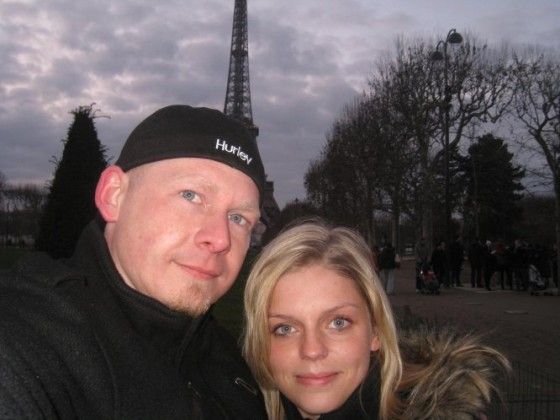 Dennis & Anja
