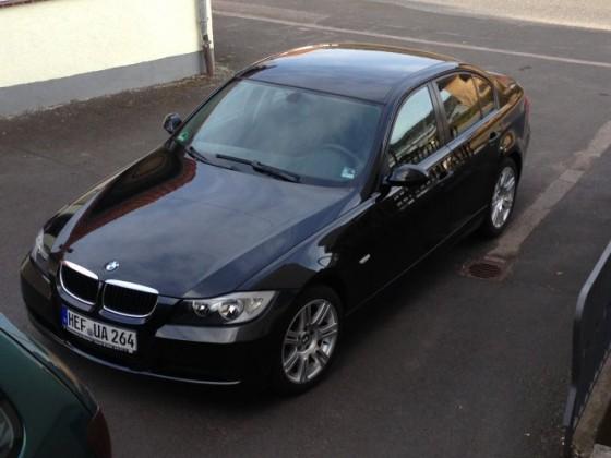 BMW E90 320d BJ.05