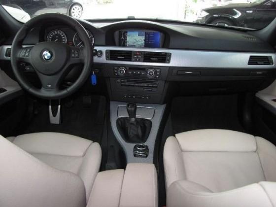 Mein E90 LCI