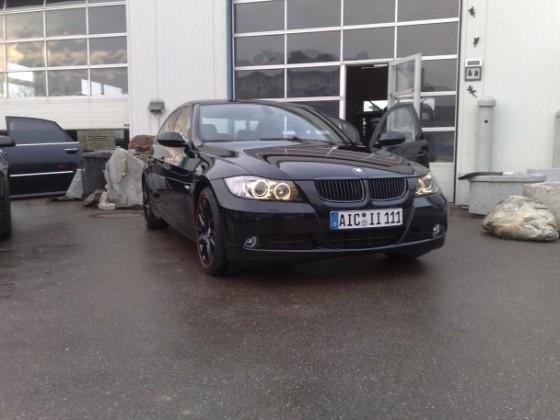 BMW E90 / INDIVIDUAL