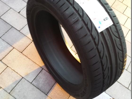 Neue Reifen Hankook V12 Evo2 225_45_17