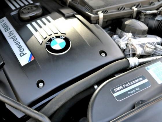 BMW 335i Performance Coupé