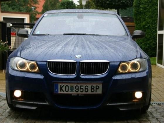 E90 wet 2