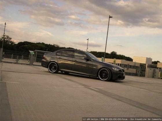 E90 M-Sport