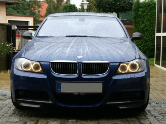 E90 Wet