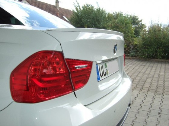 Bilder BMW 330d Limousine LCI mit Performance 269 in 19 Zoll