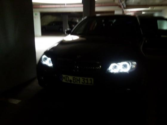 LED Standlicht
