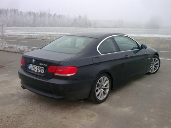 Mein E92 Coupe