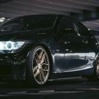 BMW E92 Shooting LuBu