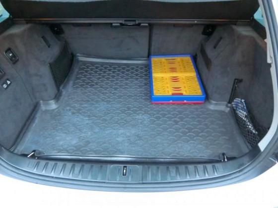 Kofferraumschutzmatte (Original BMW)