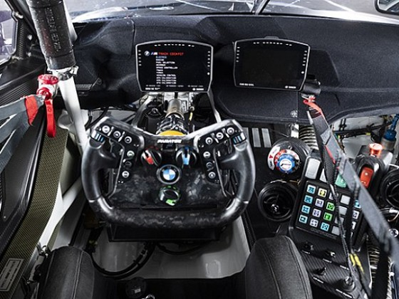 M4 GT3